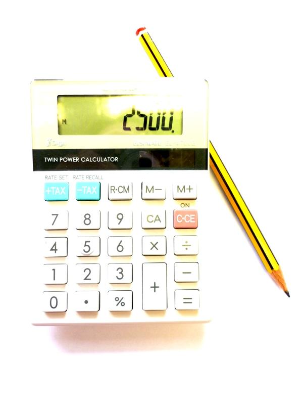 Ausbildungskosten = Steuererleichterungen?