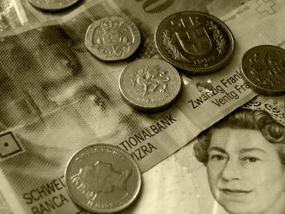 Doppelbesteuerung durch Erbschaftsteuer?
