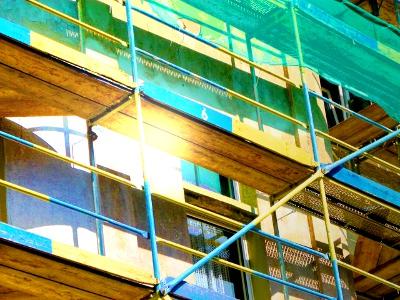 Steuerermäßigung für Handwerkerleistungen gilt nur für eine Wohnung