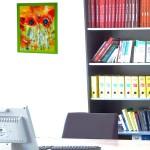 Kurz-News: Häusliches Arbeitszimmer darf nur beruflich genutzt werden