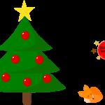 Ein wunderschönes Weihnachtsfest und die besten Wünsche für das kommende Jahr!